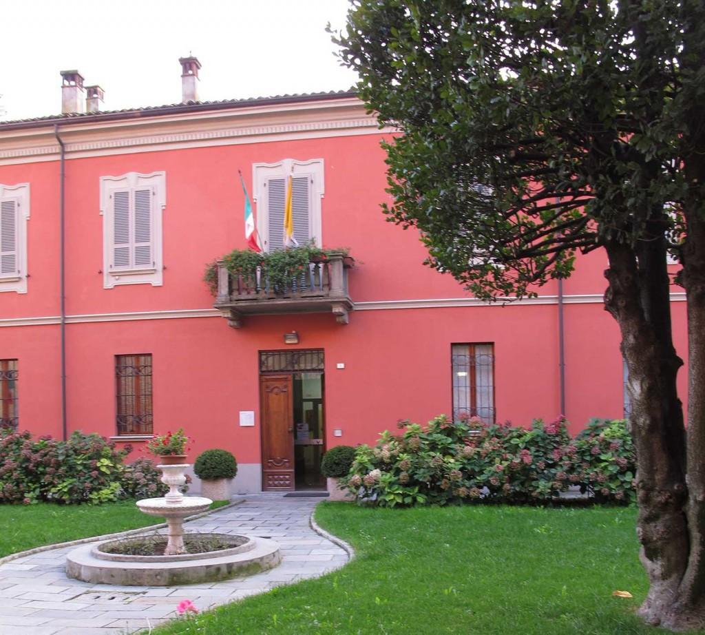 canonica di Castelsangiovanni