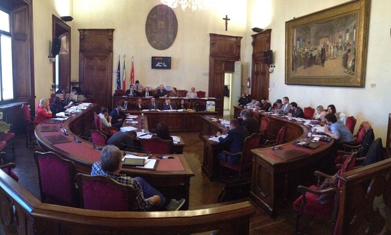 """I consiglieri Tassi, Botti, Rocchi e Pallavicini: """"Non ci ricandidiamo"""""""