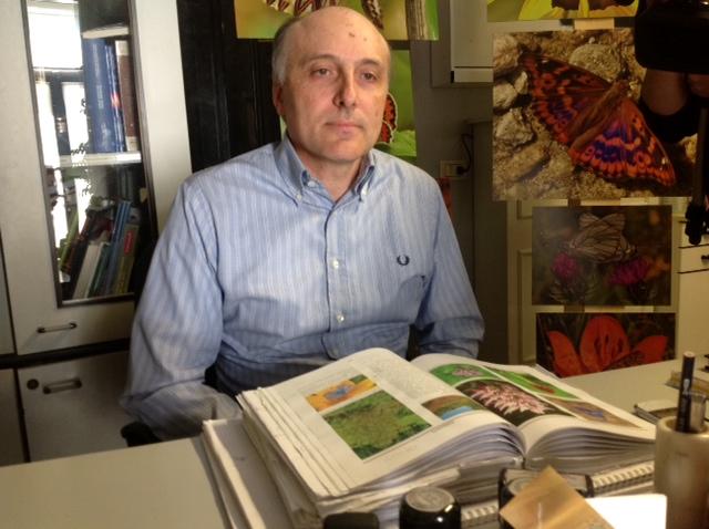 Massimo Riboni veterinario