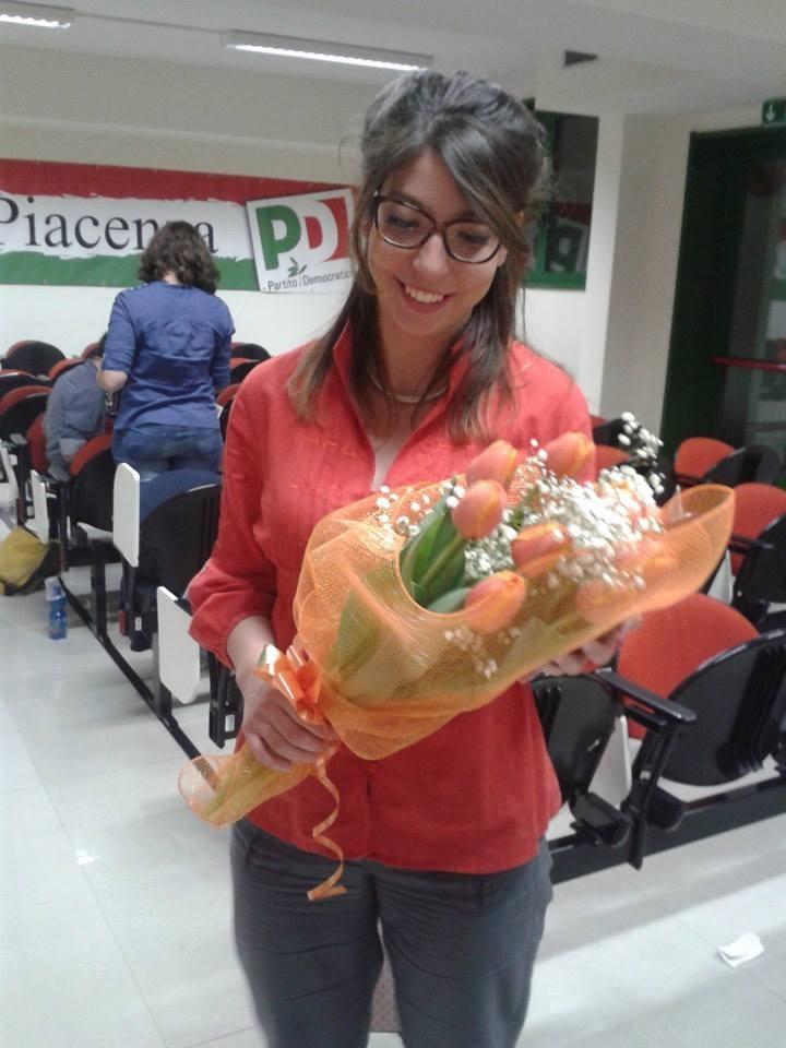 Francesca Mazzari