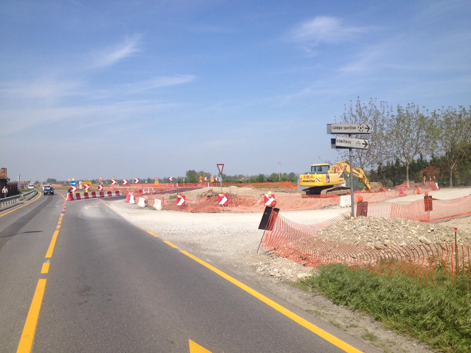 Anas torna a gestire quasi 3mila chilometri di strade, 168 sono nel Piacentino