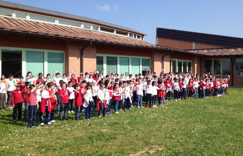 Inaugurazione Scuola Pontenure