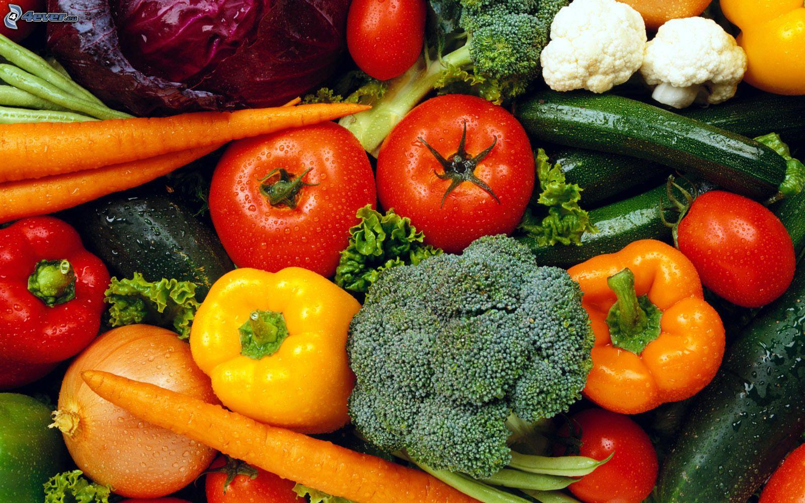 Vantaggi e svantaggi delle diete vegetariane e vegana a #ricettainsalute