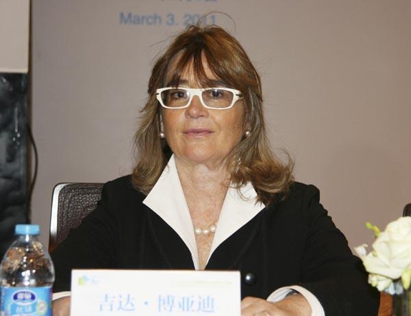 Gilda Bojardi