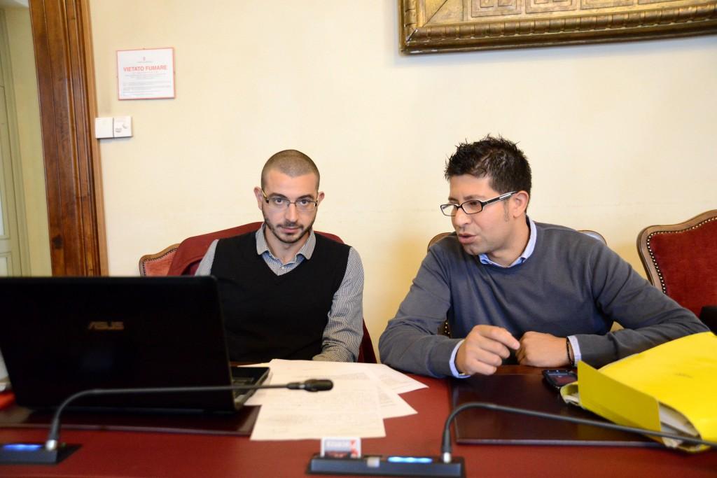 30.09.2013 Comune Consiglio (ferrari)