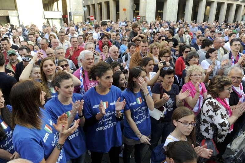 Il sindaco premia la Rebecchi Nordmeccanica Volley (26)-800