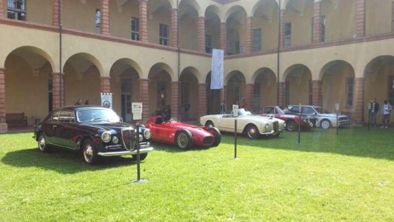 Mostra autovetture Lancia (8)-800
