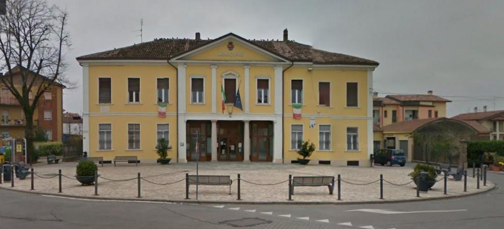 Municipio di Gossolengo