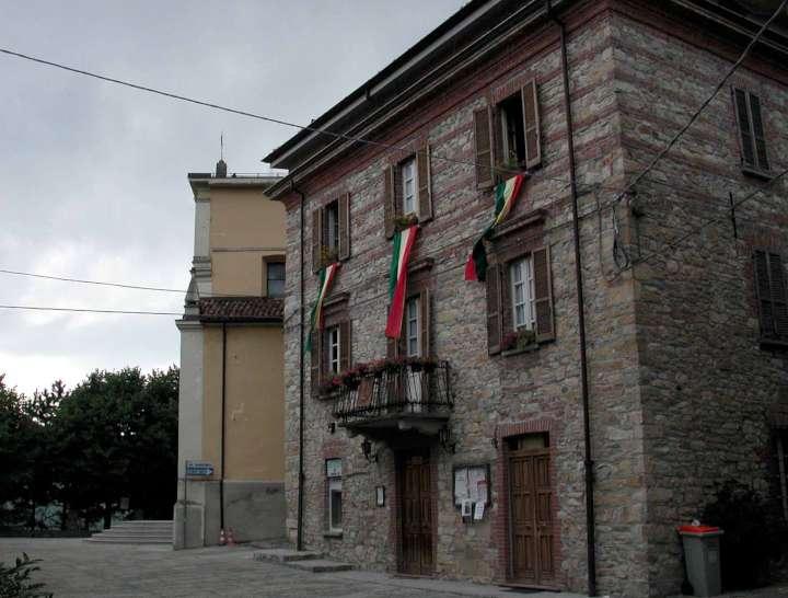 E' ufficiale: dalla fusione di Caminata, Nibbiano e Pecorara nasce il comune Alta Val Tidone