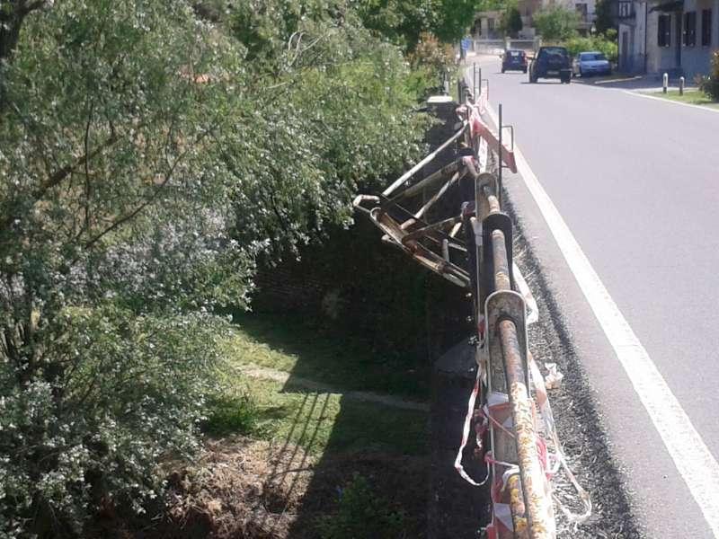 Ponte sul rio Vezzeno (2)