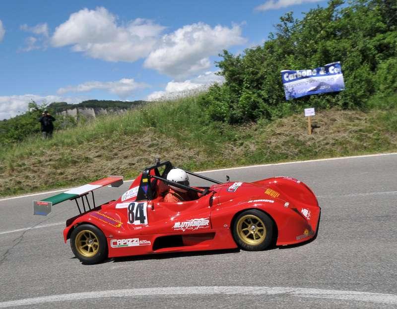 Slalom Lugagnano Vernasca-800