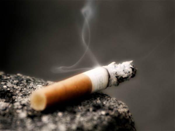 sigaretta - fumo
