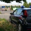 Scontri Ikea: 36enne denunciato per le ferite riportate da due carabinieri
