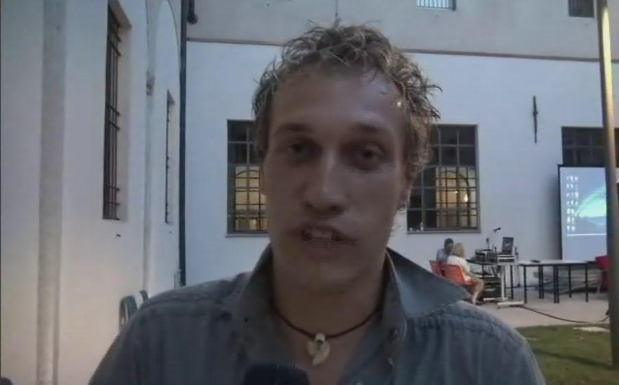 Alex Cremona