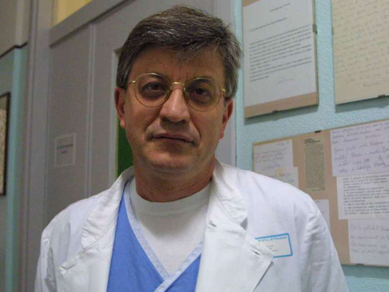 Angelo Benedetti-800