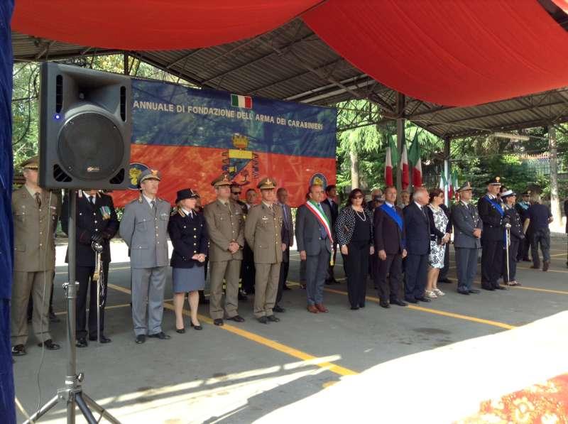 Bicentenario dei Carabinieri (6)