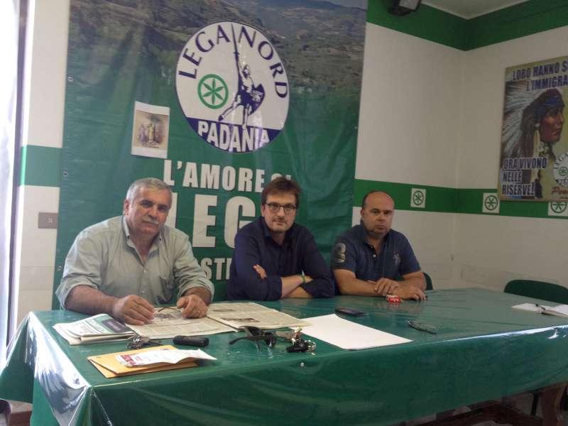 Conferenza Lega Nord