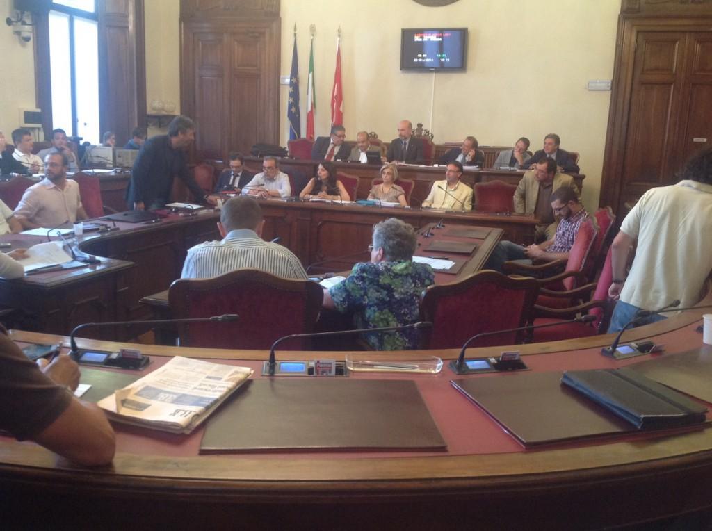 Consiglio comunale (3)