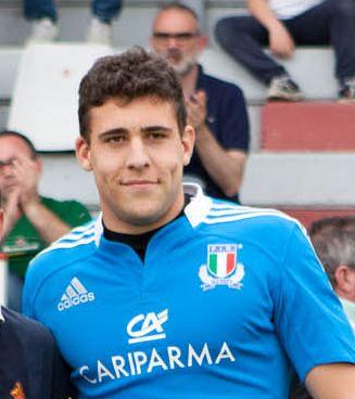 Matteo Cornelli