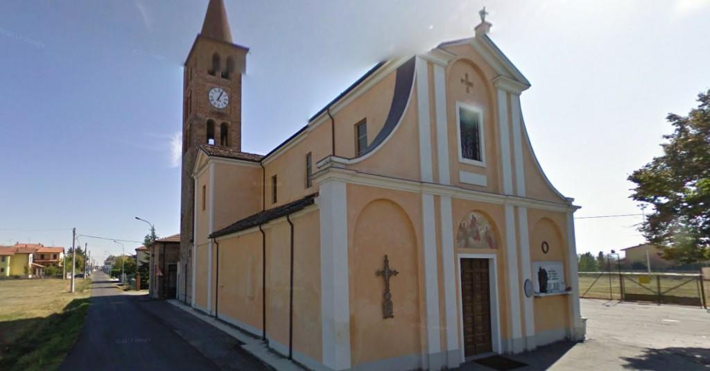 Chiesa di San Protaso