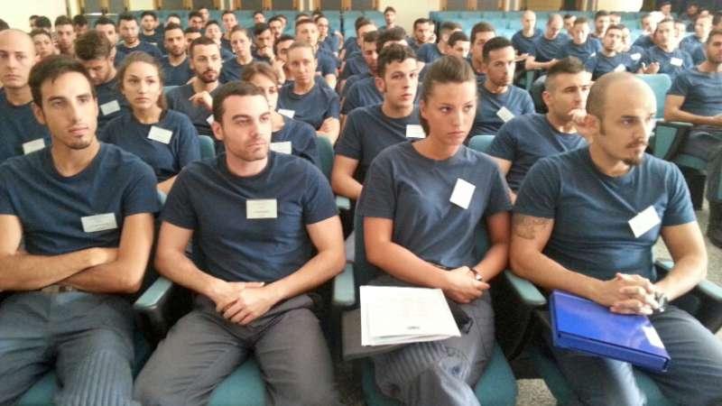 Scuola di Polizia (3)