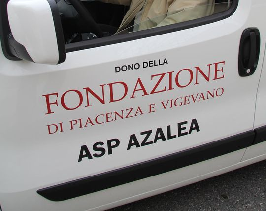 """Asp Azalea, bilancio 2013 in rosso di quasi 800mila euro. """"La Regione ci aiuti"""""""