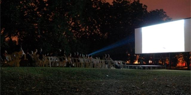 Cinema al Daturi, 56 film in rassegna. Nel 2020 possibile trasloco CALENDARIO