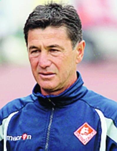 Francesco Monaco, 54 anni