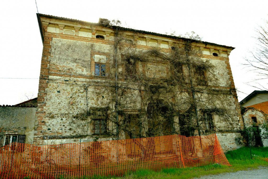 Palazzo Guglieri