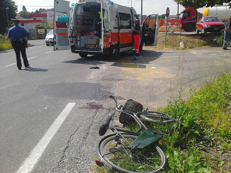 Incidente Borgonovo