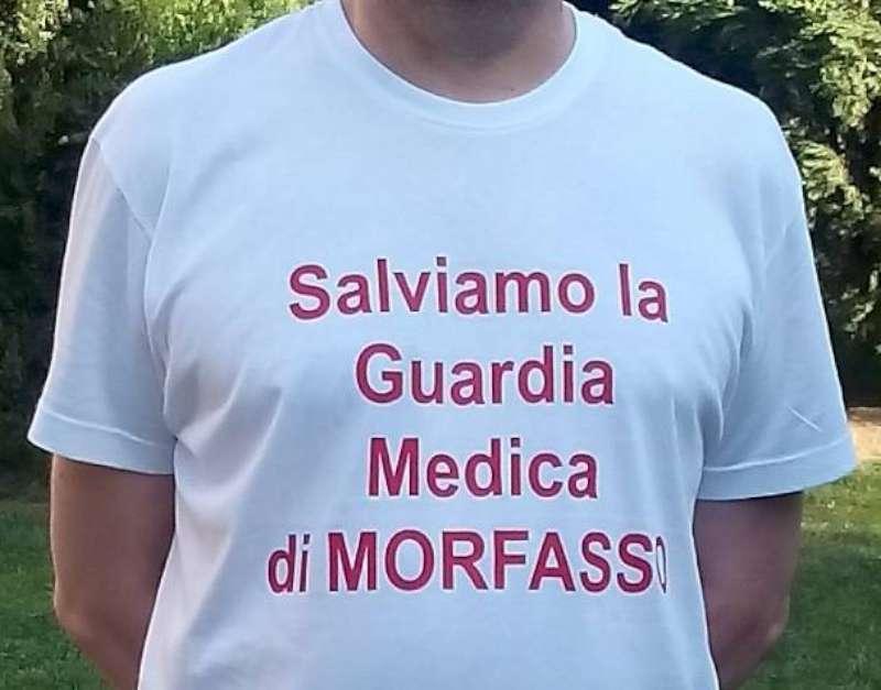 """""""Manteniamo la guardia medica a Morfasso"""": il comitato invita la città"""