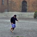 L'estate più piovosa e non è ancora finita: settembre disastroso
