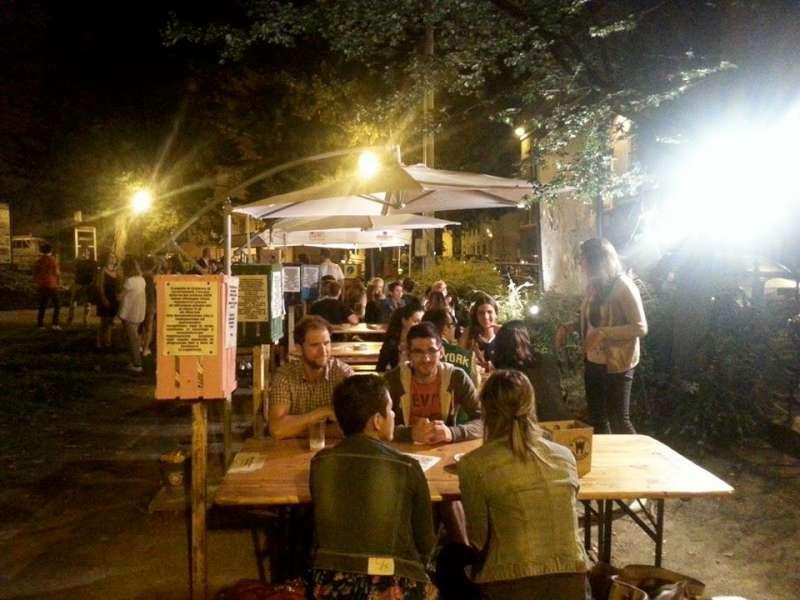 "Luppoleria: i residenti difendono i concerti. Stasera festa ""silenziosa"""