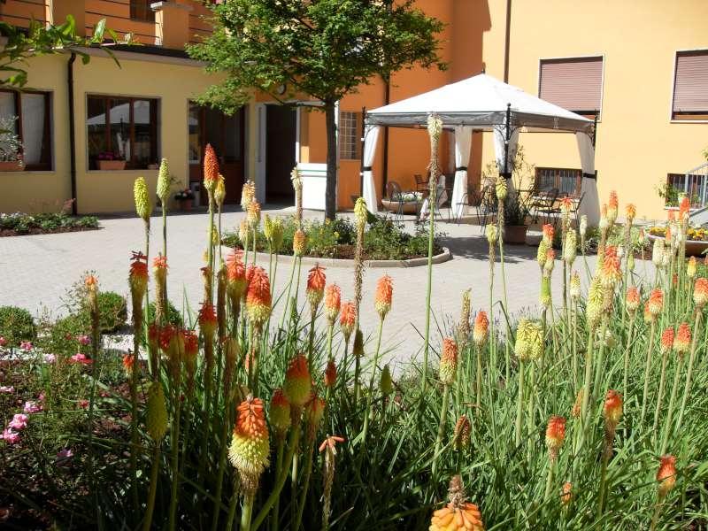 Un video per raccontare l'attività dell'hospice di Borgonovo