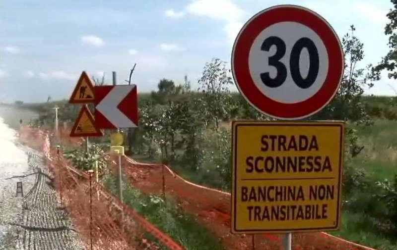 Opere stradali negli ultimi 3 anni, la Provincia presenta il rendiconto