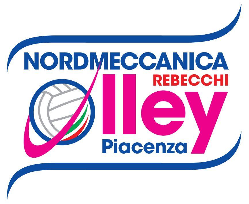 Nordmeccanica Rebecchi Volley