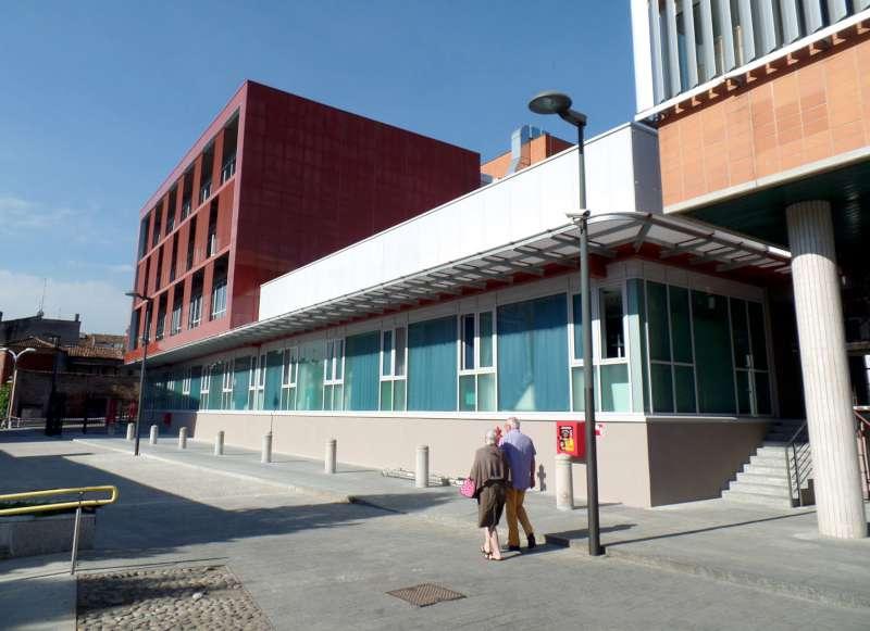 Pronto soccorso ospedale di Piacenza (2)-800
