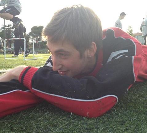 Lorenzo facci un gol