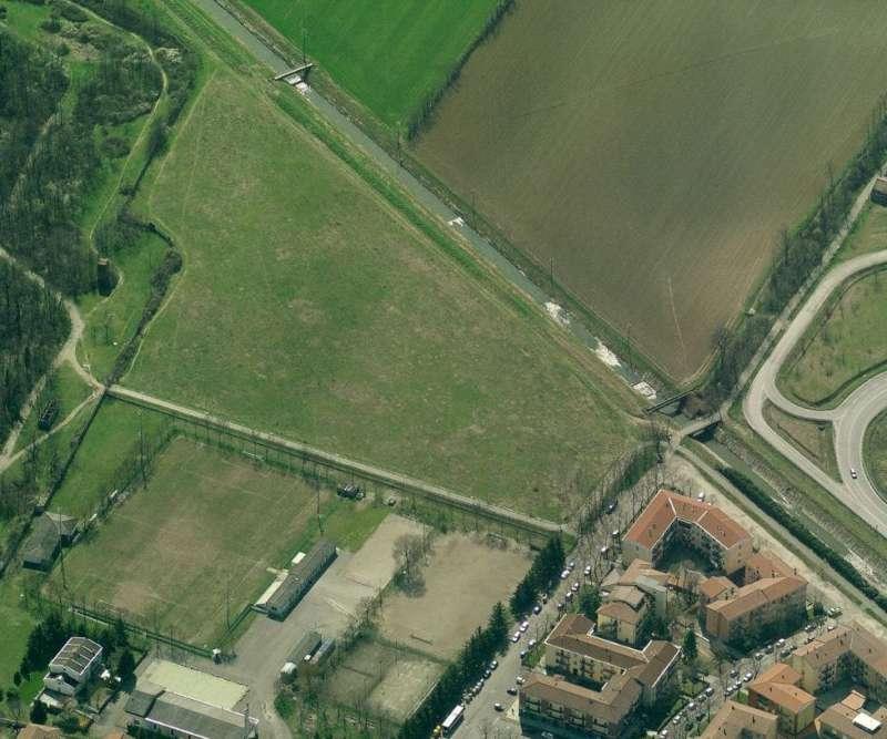 Villette vicino al parco della Galleana (3)