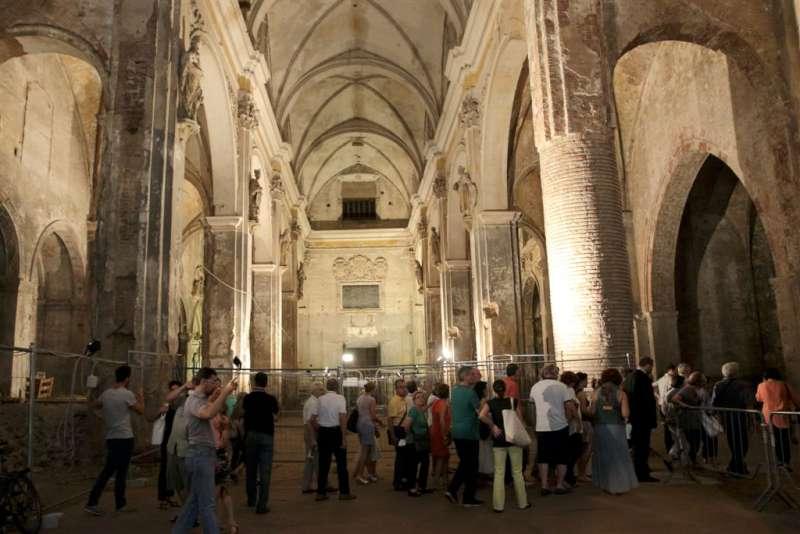 Visite Guidate Chiesa Carmine_18 (18)-800