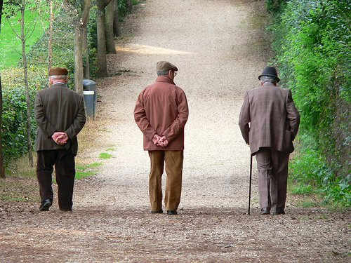 """Piacenza """"invecchia"""": 200 anziani ogni 100 giovani. Bisogni in aumento"""