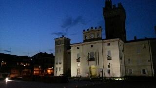 Rocca di Caorso