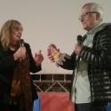Al Bobbio Film Festival è stata la grande serata di Piera Degli Esposti