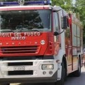 Autostrada A1, auto si incendia a Piacenza. Coda di 4 chilometri