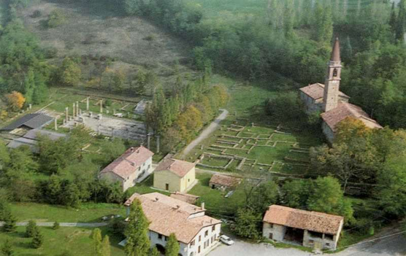 Veleia Romana (2)