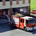 """Vigili del fuoco, allarme dei sindacati: """"Non tutti potranno essere soccorsi"""""""