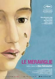 "Film ""Le meraviglie"""