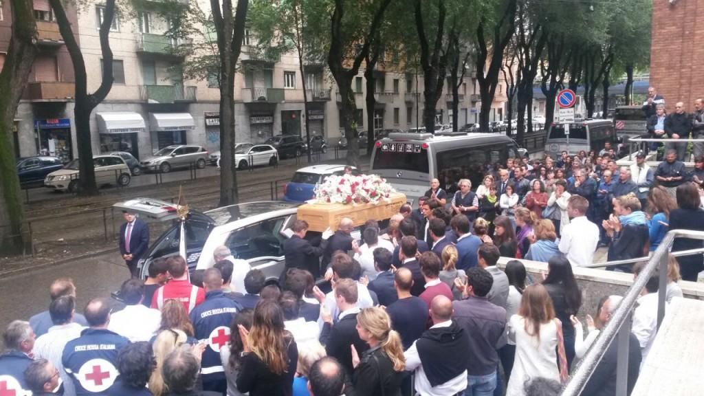 funerali canevari