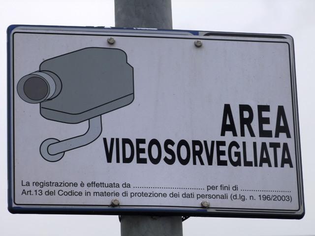 Borgonovo, otto telecamere sorveglieranno il paese