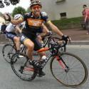 Bronzini ancora scatenata in Francia: sua la prima tappa del Tour de l'Ardèche